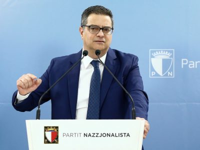 """The Nationalist Party : Will """"Religio et Patria"""" be replaced?"""